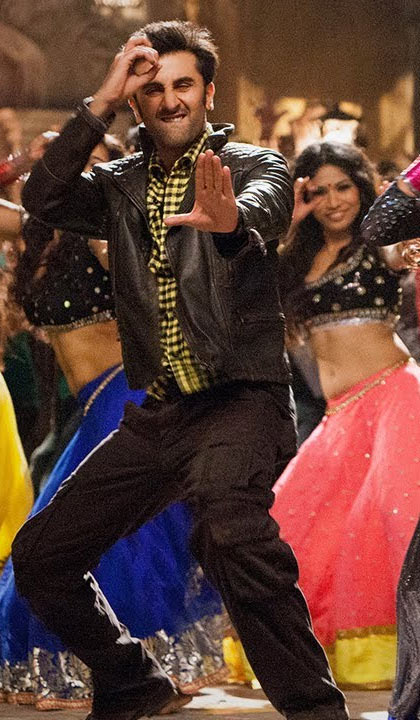 Ranbir Kapoor in Yeh Jawaani Hai Dewani