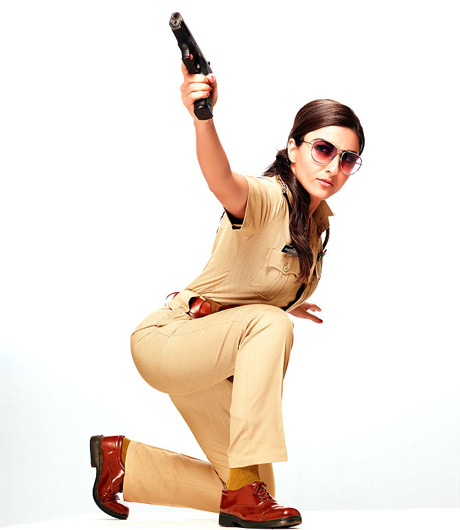 Soha Ali Khan in Mr Joe B Carvahlo