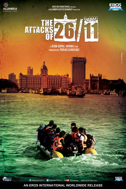 A scene from The Attacks of 26/11