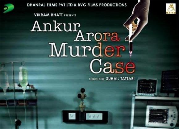 A scene from Ankur Arora Murder Case