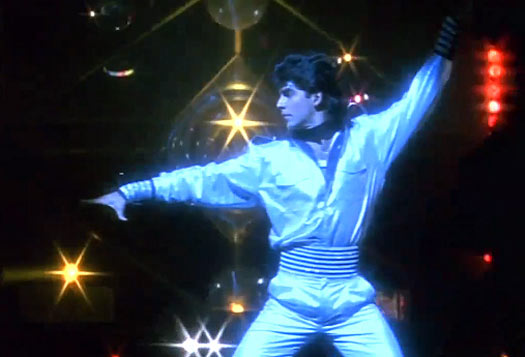 Akshay Kumar in Dancer