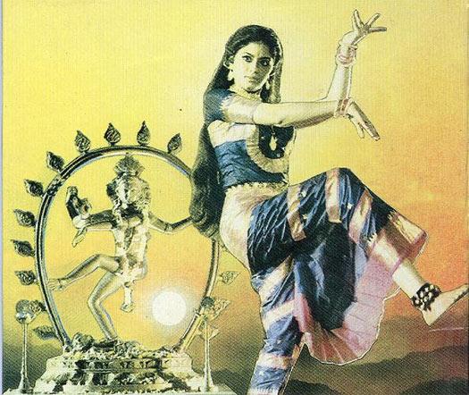 Sudha Chandran in Nache Mayuri