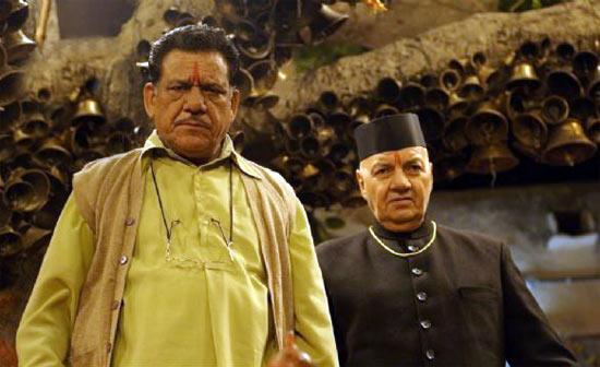 Prem Chopra in Delhi 6