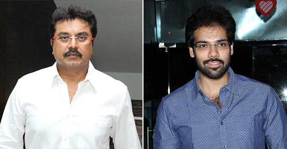 Sharath Kumar and Sibiraj