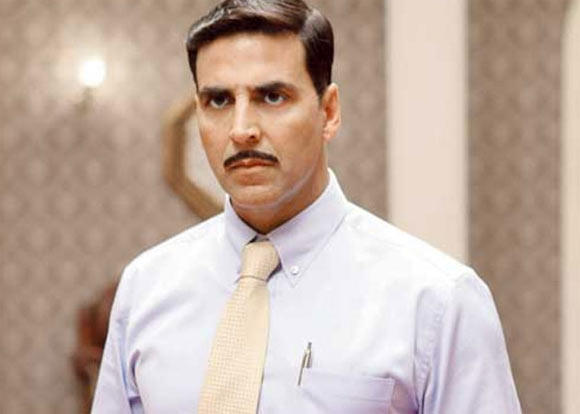 Akshay Kumar in Special Chabbis