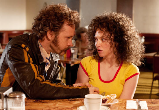 A scene from Lovelace