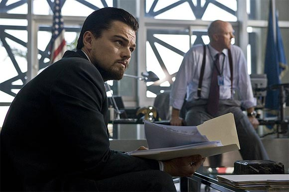 Leonardo DiCaprio in Body of Lies