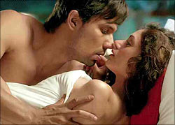 A scene from Murder 3