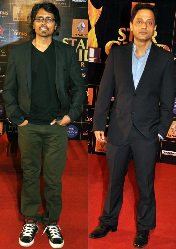 Nagesh Kukunoor, Sujoy Ghosh
