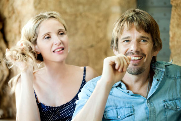 A scene from Before Midnight