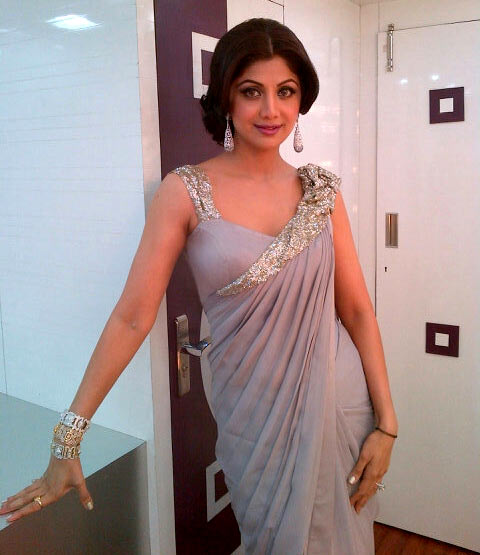 Shilpa Shetty/Twitter