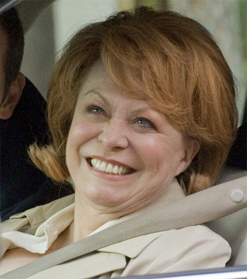 Jacki Weaver - Silver Linings Playbook