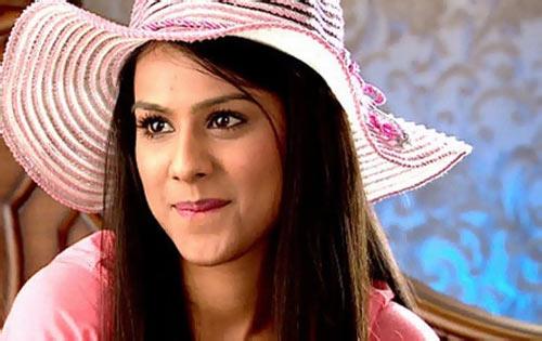 Niaa Sharma