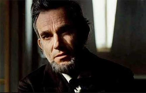 Daniel Day for Lewis in Lincoln