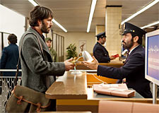 A scene from Argo