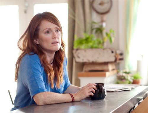 Julianne Moore in The Kids Are Alright