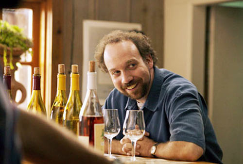 Paul Giamatti in Sideways