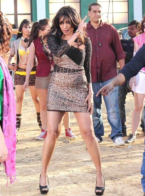 Chitrangda Singh in I Me Aur Main