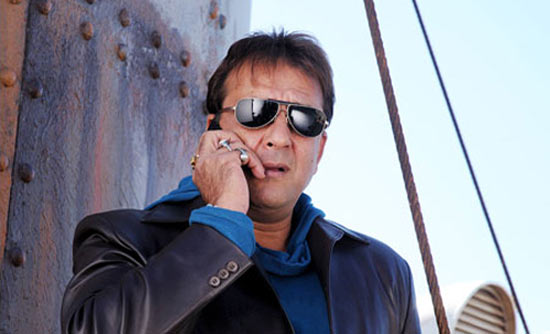 Sanjay Dutt in No Problem