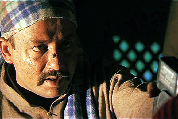 Pankaj Kapur as Liaqat in Roja