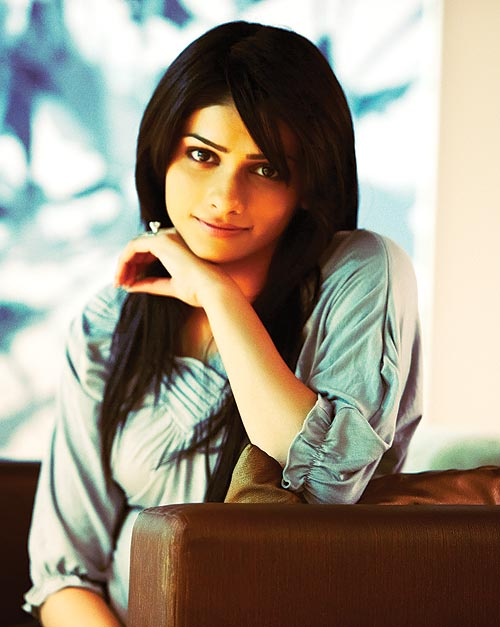 Prachi Desai in Rock On!!