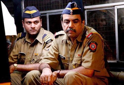 Paresh Rawal in Mumbai Meri Jaan
