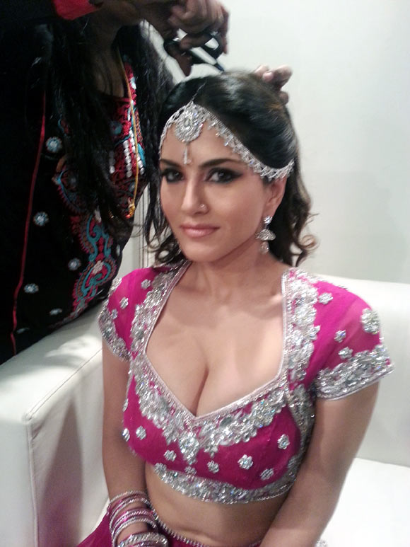 Sunny Leone