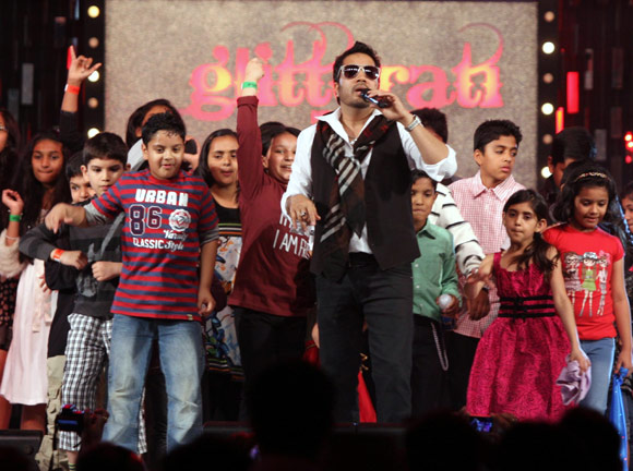Mika Singh
