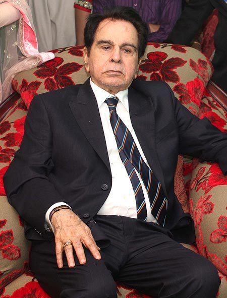 Dilip Kumar