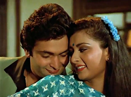 A scene from Yeh Vaada Raha