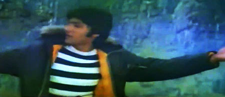 A scene from Teri Kasam