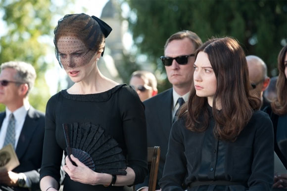 A scene from Stoker