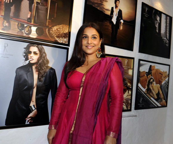Vidya Balan
