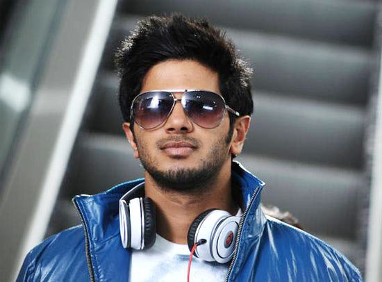 Dulquer Salmaan