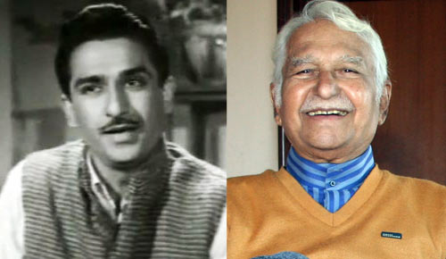 Ramesh Deo, then and now