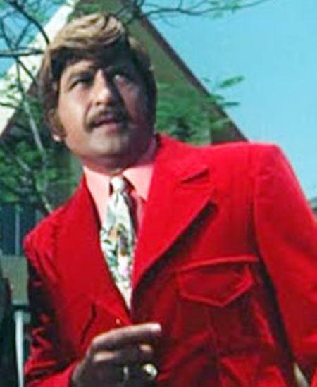 Ramesh Deo in Kashmmakash
