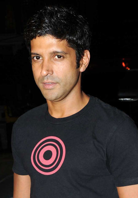 Farhan Akhtar