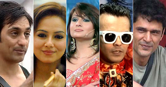 Who will win Bigg Boss 6? VOTE!