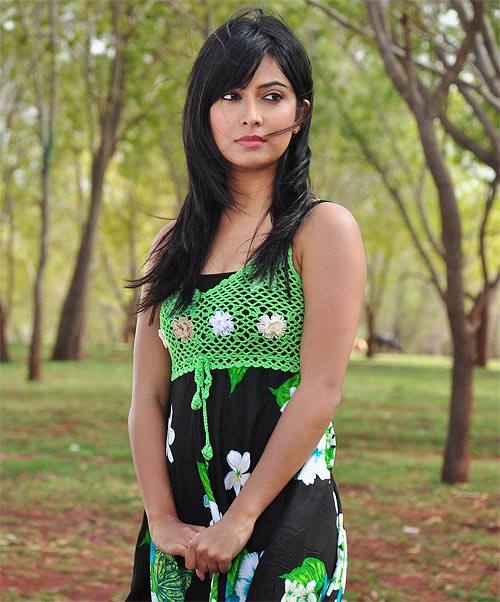 The Top 5 Kannada actresses of 2012 - Rediff com Movies
