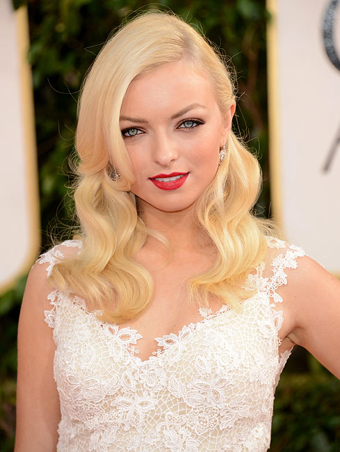 Francesca Eastwood