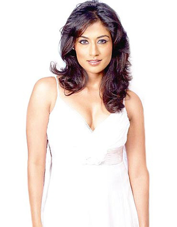 Chitrangada Singh in Sorry Bhai!