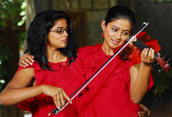Priya Mani in Charulatha