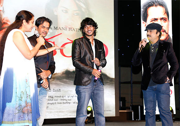 The team of Kadal
