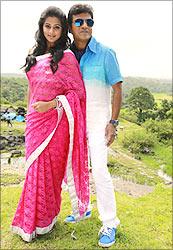 A scene from Lakshmi