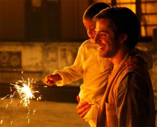 Satya Bhabha in Midnight's Children