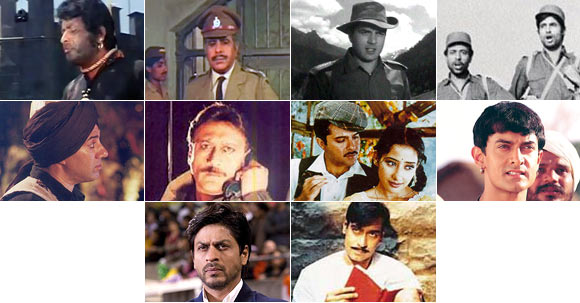 The Most Patriotic Bollywood Hero? VOTE!