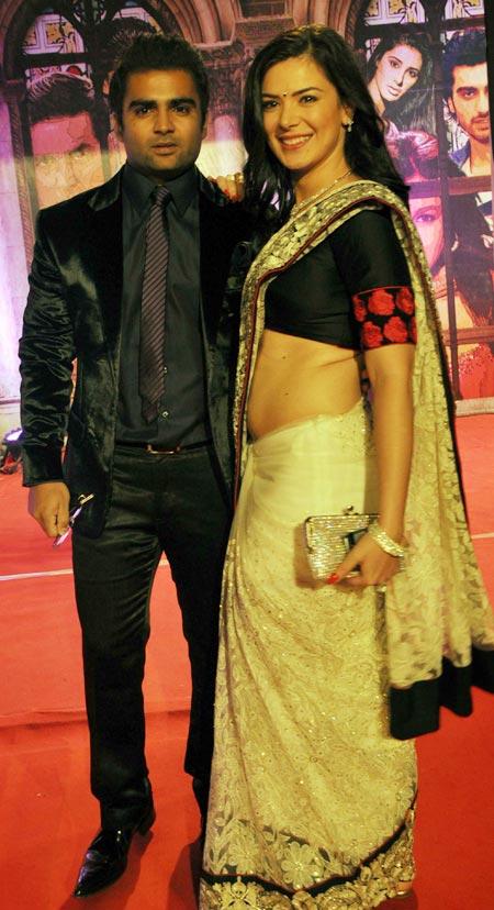 Urvashi Sharma Husband PIX: Priyanka, Big B, ...