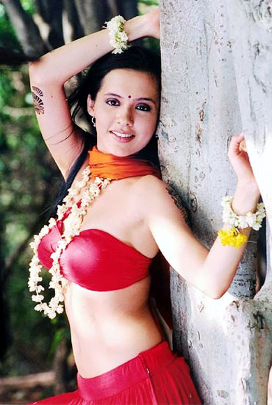 Isha Sharvani in Kisna