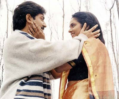 A scene from Roja
