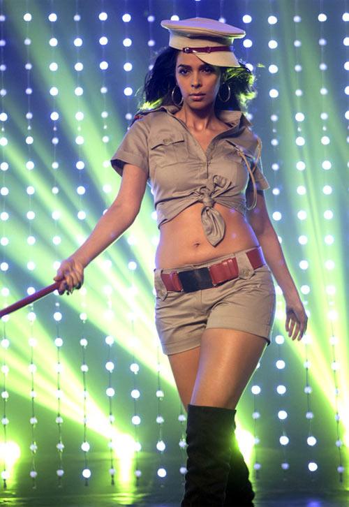 Mallika Sherwat in KLPD